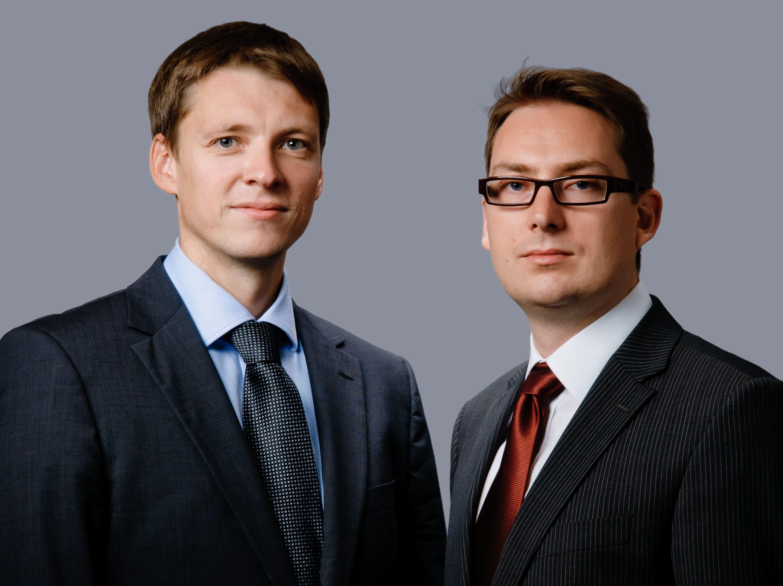Lawyers in Gdańsk