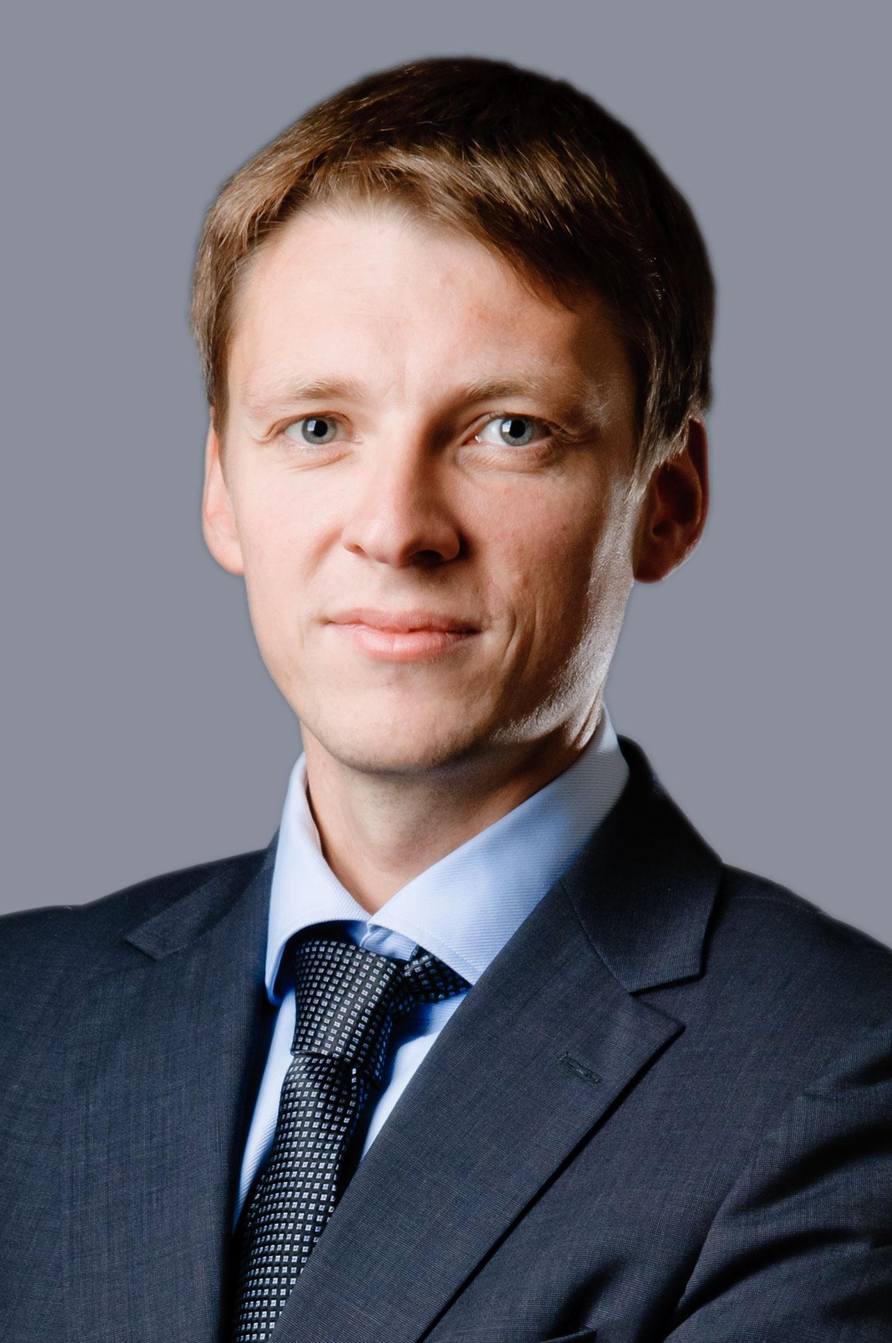 Bartosz Przewięda Lawyer